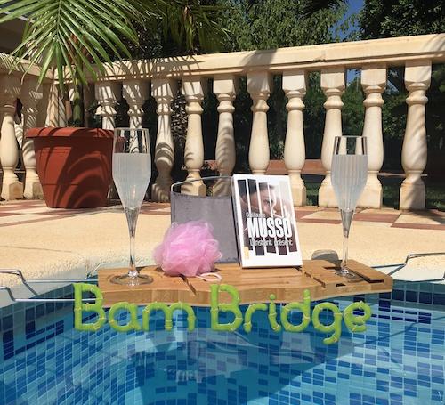 BamBridge piscine